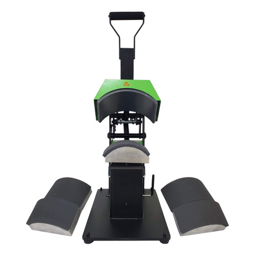 Neptune Cap Press GS-501 110V