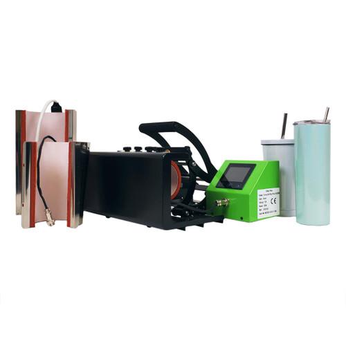 Galaxy Mug Press GS-205B 110V