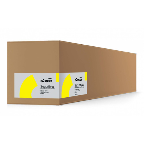 UniNet iColor 560 Yellow Security Toner Cartridge (7,000 pages)