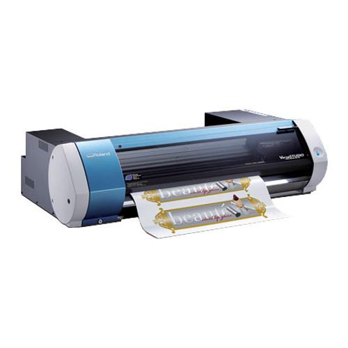Refurbished Roland BN-20 Vinyl Printer and Cutter