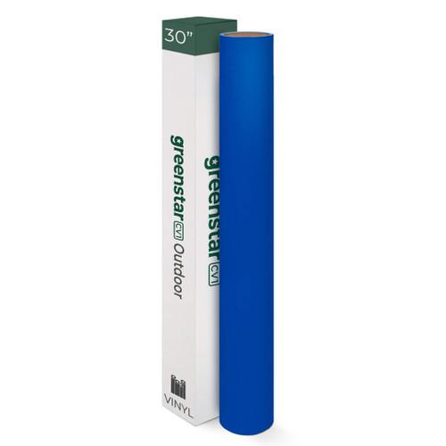 """30"""" GreenStar CV1 Outdoor Calendered Vinyl, 3mil"""