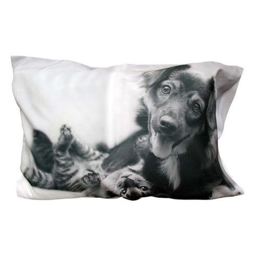 Printable Pillow Case Dye Sublimation Blank - 20in x 28in