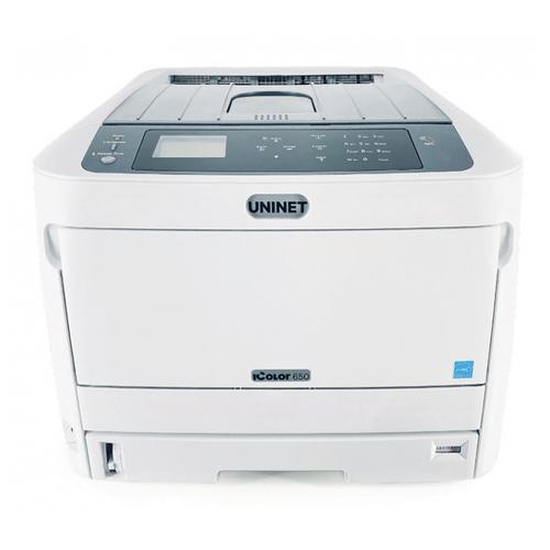 Uninet iColor 650 Digital Color + White Media Transfer Printer (Includes IColor ProRIP, SmartCUT and 2 Year Warranty)