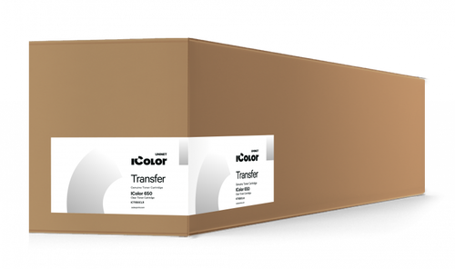 Uninet iColor 650 Clear Toner and Drum Kit