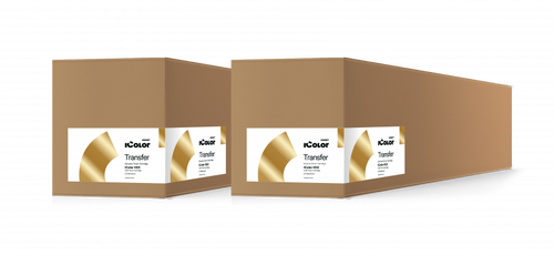 Uninet iColor 650 Gold Toner and Drum Kit