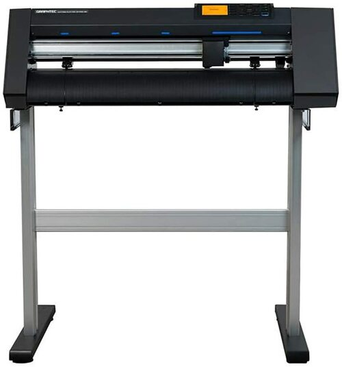 """Refurbished 24"""" Graphtec CE7000-60 Vinyl Cutter Plotter with Stand"""