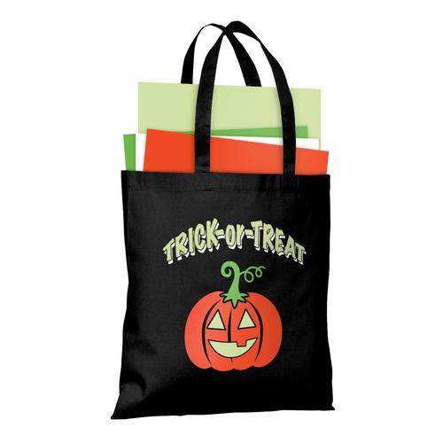 Halloween Grab Bag with Siser HTV