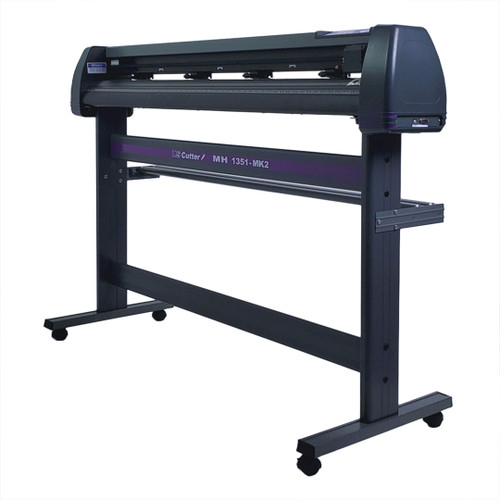 """Refurbished 53"""" MH Vinyl Cutter with Stand"""