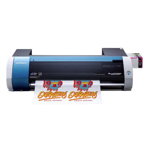 "Roland BN-20A Printer / Cutter 20"" Desktop Inkjet - VersaStudio"