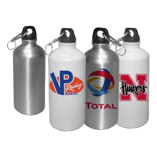 Dye Sublimation 20 oz Aluminum Water Bottle Blank