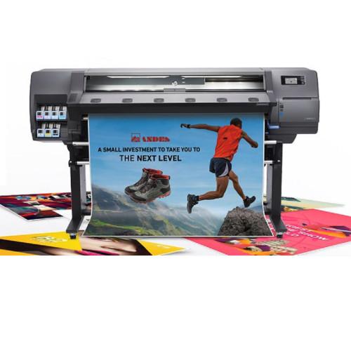 """HP Latex 115 Printer - 54"""" Wide Format Printer"""