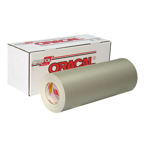 ORAMASK 810S Spray Mask Stencil, Translucent, Semi-Flexible, Solvent Paint Mask
