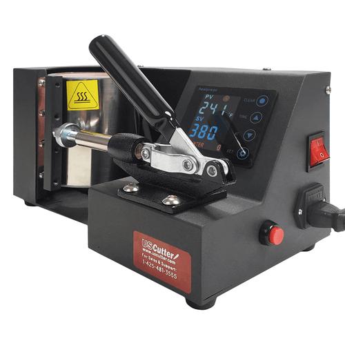 Mug Press Machine, Coffee Cup Heat Press