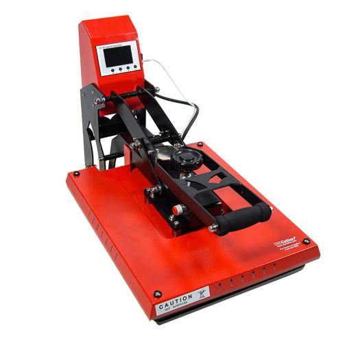 "Atlas 16"" x 20"" Clamshell Auto-Open Heat Press Machine"