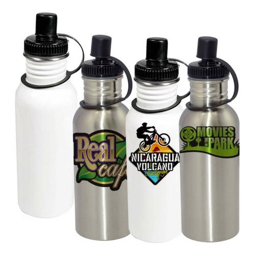20oz Stainless Steel Water Bottle Blank