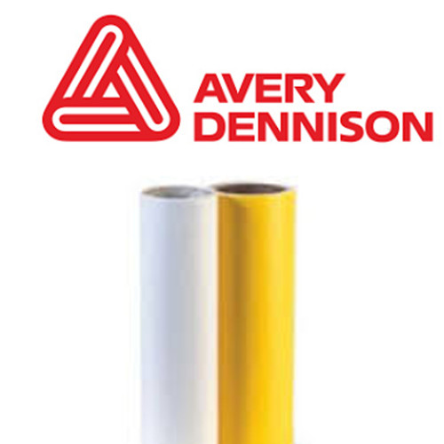 Avery Dennison SF 100 Paint Mask Stencil Film