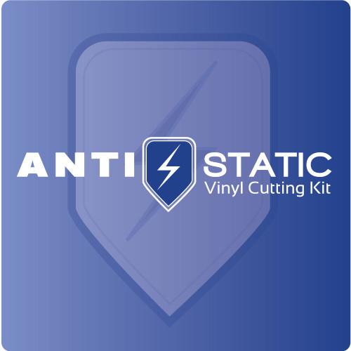 Anti-Static Kit for Vinyl Cutters