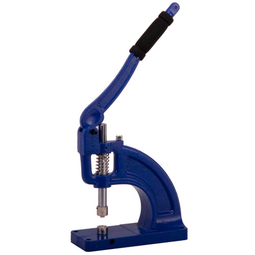 Big Mouth Grommet Press Machine w/ 13mm Die, Banner Grommet Press