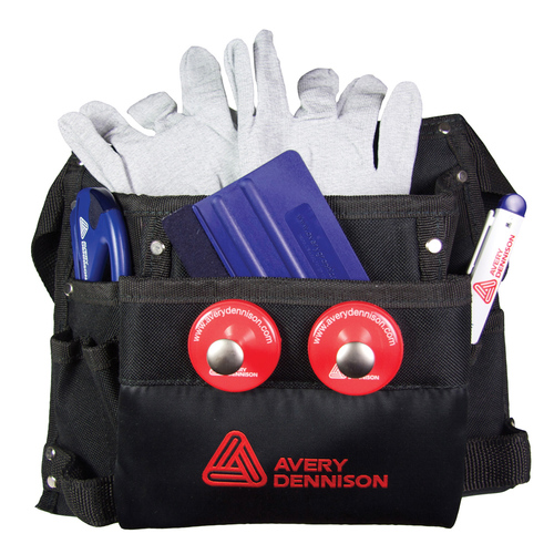 Avery Dennison Vinyl Application Tool Kit