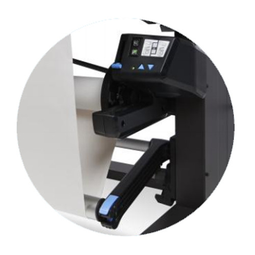 """HP Take Up Reel System for the Latex 115 / 315 54"""" Printer W5A60A"""