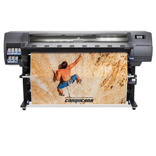 "HP Latex 335 Printer 64"" Wide Format Inkjet Printer with Inks"