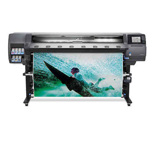 """HP Latex 365 64"""" Wide Format Printer with Inks"""