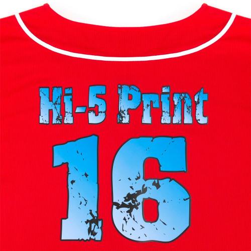 Siser Hi-5 Print Matte, Print and Cut Heat Transfer Material