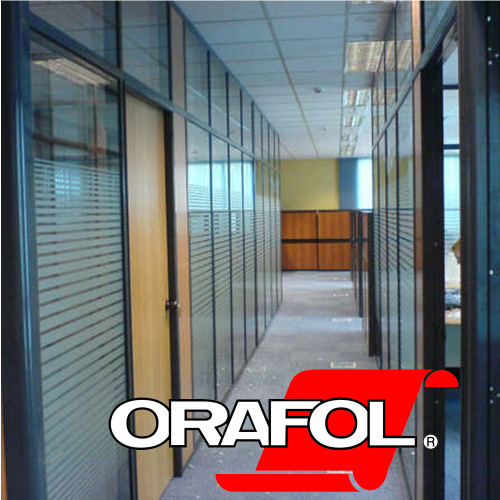 ORACAL 8710 Dusted Glass Cal Translucent 2.75 ml
