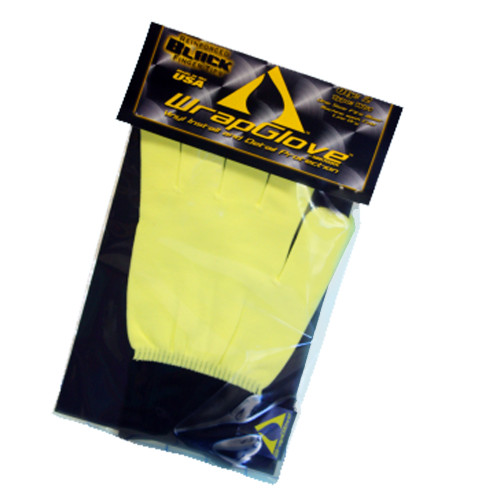 Vinyl Wrap Gloves, Specifically Made For Wrap & Decal Applicators