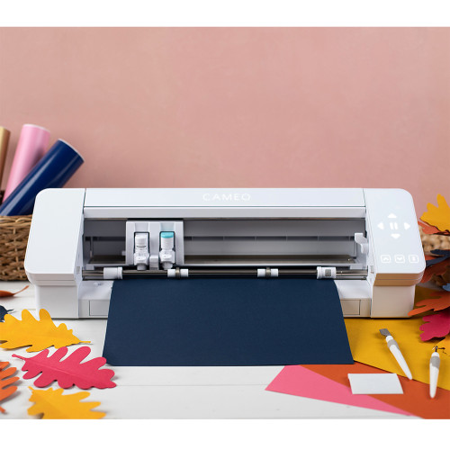 Silhouette Cameo 4 Electronic Cutting Tool