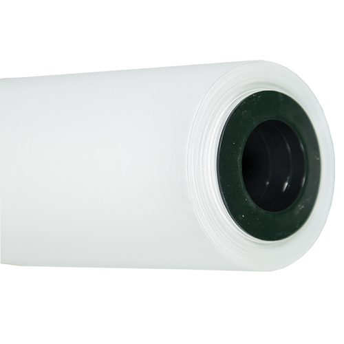 GreenStar 10oz 50 Yard  White Semi-Matte Banner Roll