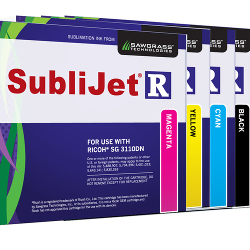 SubliJet R Ink Cartridge Ricoh SG 3110DN/ SG 7100DN
