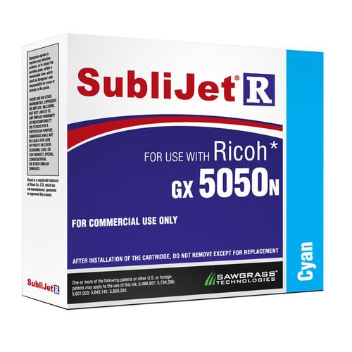 SubliJet-R Inks for Ricoh GX7000 / GX5050N