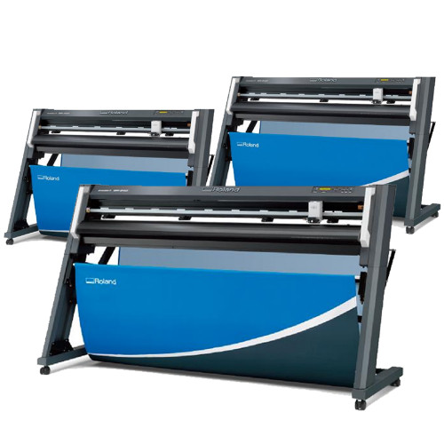"Roland CAMM-1 GR Series Vinyl Cutter, 54"" and 64"" Models"
