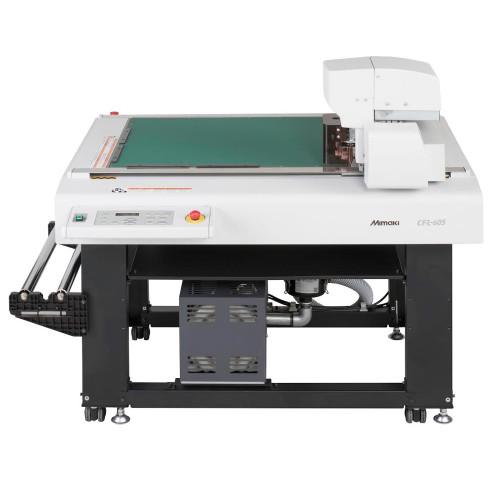 Mimaki CFL-605RT Compact Flatbed Cutter Plotter