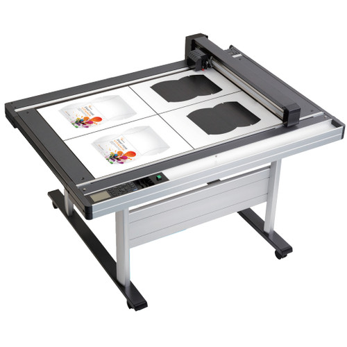Graphtec FCX4000-60ES Flatbed Cutting Plotter