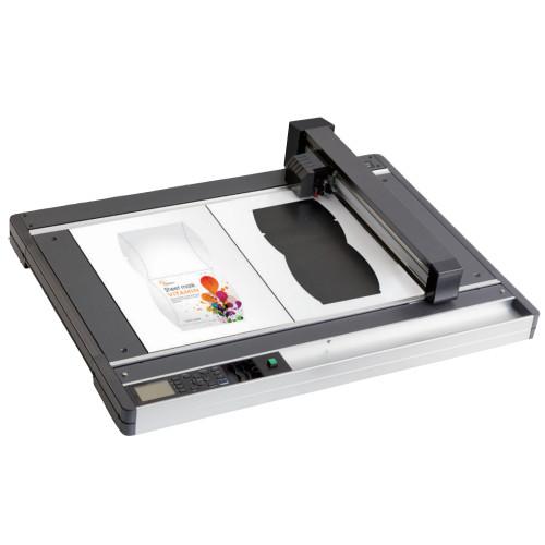 Graphtec FCX4000-50ES Flatbed Cutting Plotter