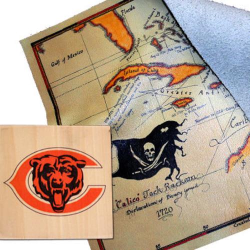 Paropy CL Hard Surface II Laser Transfer Paper for Leather/Wood
