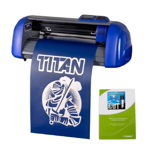 "Table TITAN - 15"" Craft Vinyl Cutter"
