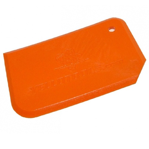 Yellotools YelloBlade Vinyl Removal Edge Tool - Orange