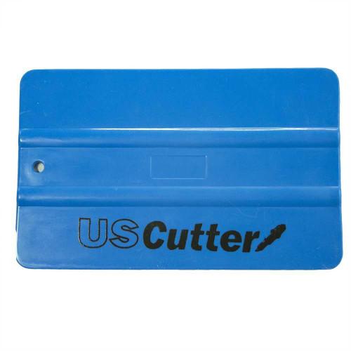 USCutter Blue Squeegee