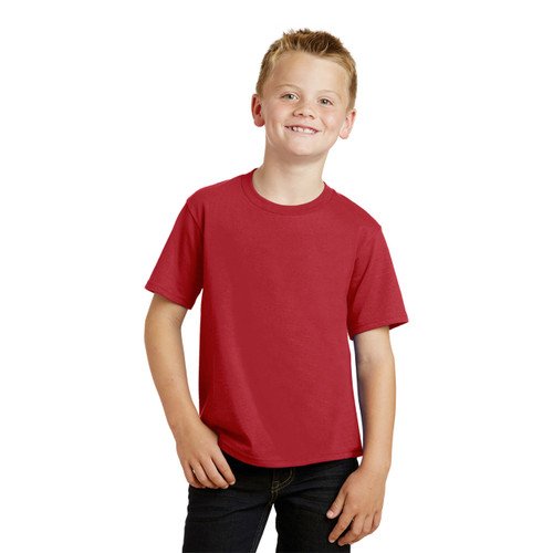 Kids Tee Shirts, 19 Fan Favorite Colors