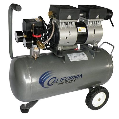 CWT California Air Tools Air Compressor 5.5  Gallon for Table