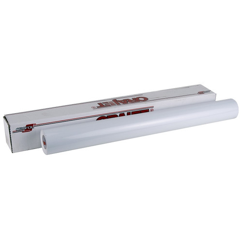 ORAJET 3165RA 50 Yard Calendered PVC Inkjet Media with Rapid Air