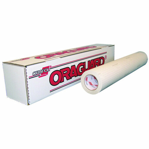 ORAGUARD 210 2.5mil Calendered PVC Laminating Film