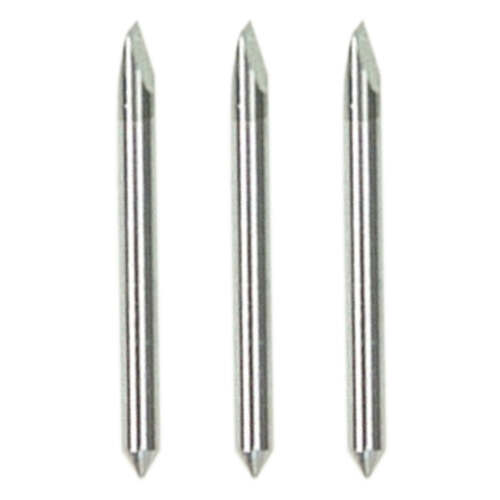 Clean Cut Blade Roland Cutter Blades | 30 degree | 3 per pack