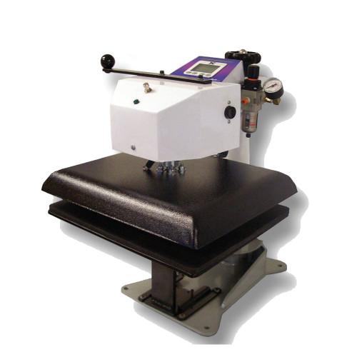 """Geo Knight DC16AP 14"""" x 16"""" Air Operated Heat Press"""