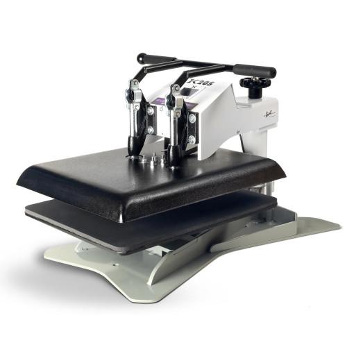 """Geo Knight Digital DK20S 16"""" x 20"""" Swinger Heat Press"""