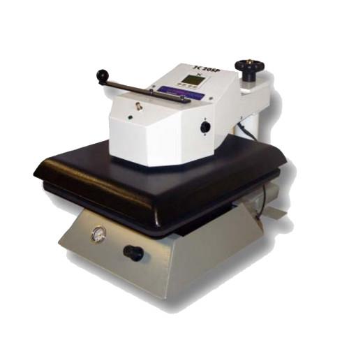 """Geo Knight DK20SP 16"""" x 20"""" Air Operated Swing Away Heat Press"""