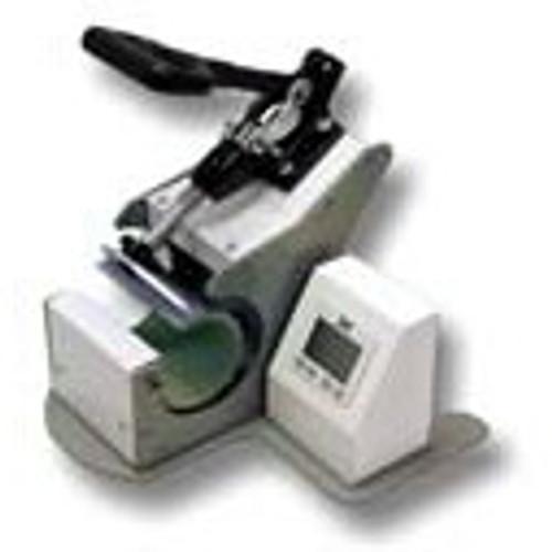 Geo Knight DK3 Digital Mug Press
